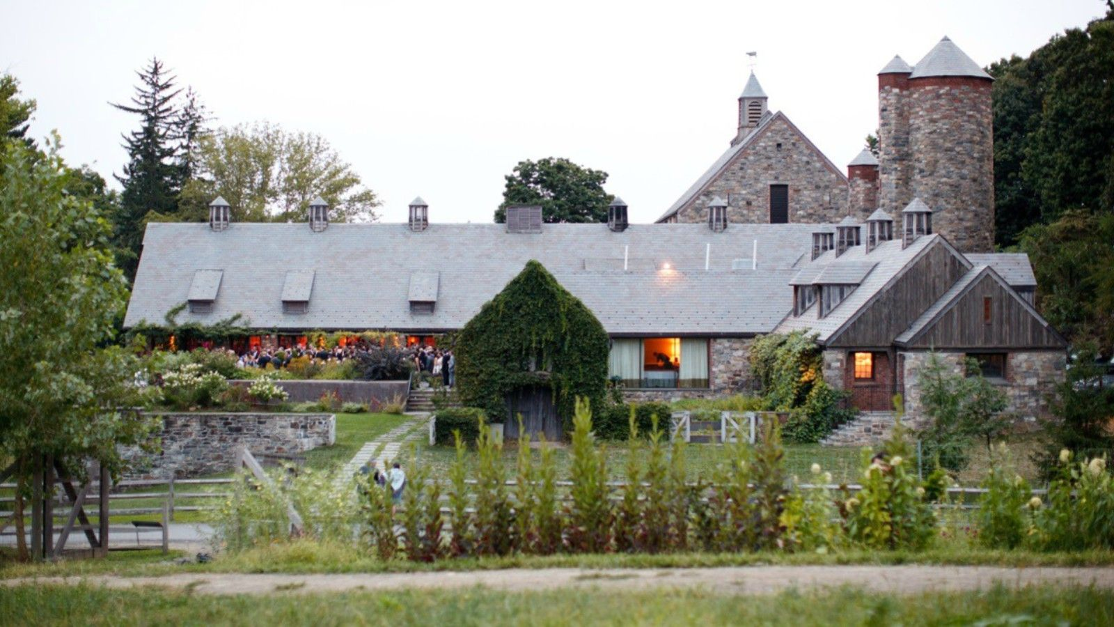 Blue Hill at Stone Barns | Sheraton Tarrytown Hotel