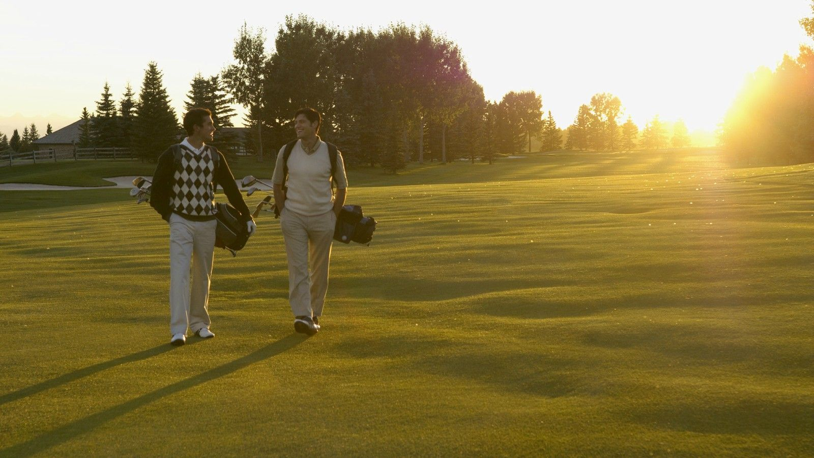 Things to Do in Tarrytown | Golf Courses